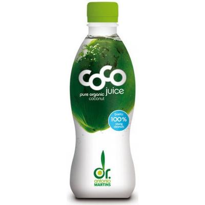 Dr Martins Coco Juice Pure Naturell