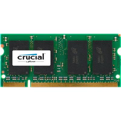 Crucial DDR2 667MHz 2GB for Apple Mac (CT2G2S667MCEU)