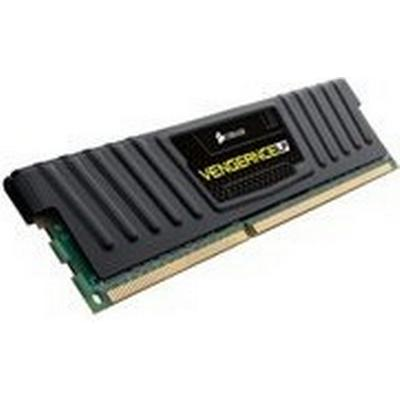 Corsair Vengeance LP Black DDR3 1600MHz 8GB (CML8GX3M1C1600C9)