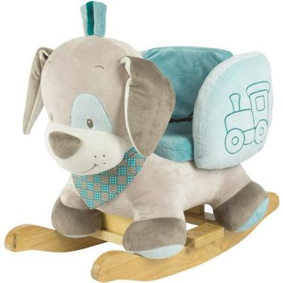 Nattou Rocker Cyril the Dog 531276