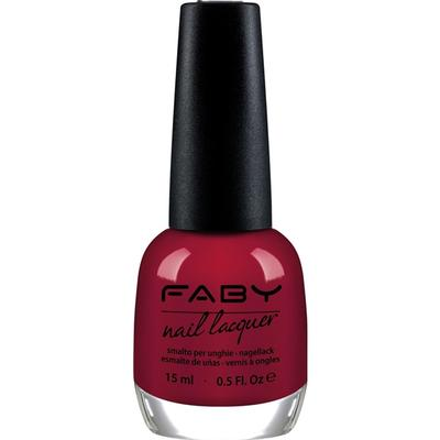 Faby LCG015 Red at Night