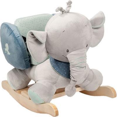 Nattou Rocker Jack the Elephant 843294