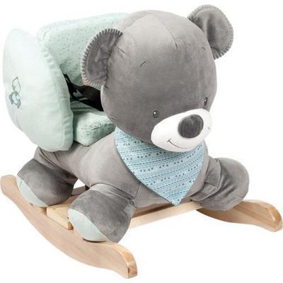 Nattou Rocker Jules the Bear 843300