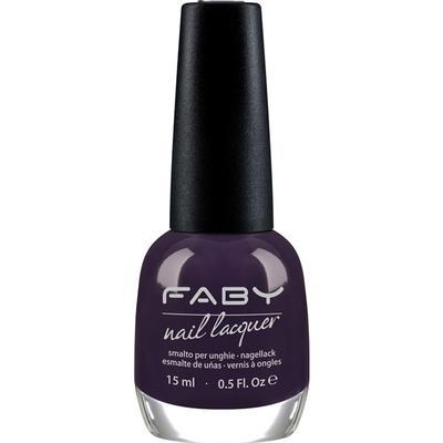 Faby LCG017 Midnight Bath
