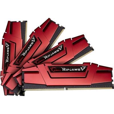 G.Skill Ripjaws V DDR4 2800MHz 4x4GB (F4-2800C15Q-16GVR)