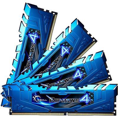 G.Skill Ripjaws 4 DDR4 2133MHz 4x8GB (F4-2133C15Q-32GRB)