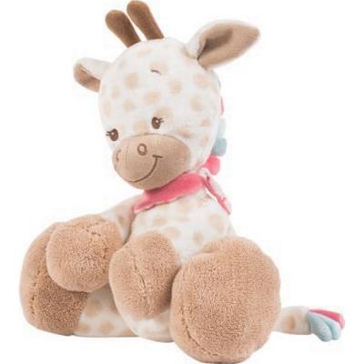 Nattou Cuddly Charlotte the Giraffe 33cm 655019
