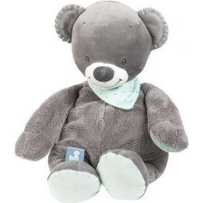 Nattou Cuddly Jules the Bear 33cm 843010