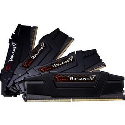 G.Skill Ripjaws V DDR4 3200MHz 4x4GB (F4-3200C16Q-16GVK)