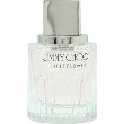 Jimmy Choo Illicit Flower EdT 40ml