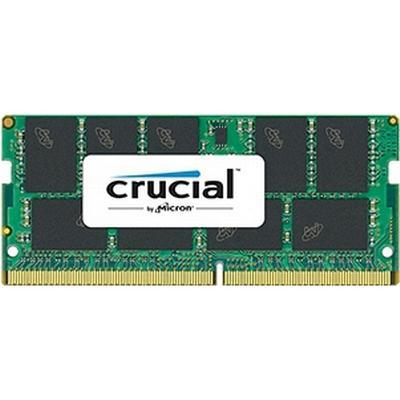 Crucial DDR4 2400MHz 16GB ECC (CT16G4TFD824A)