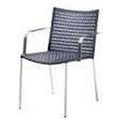 Cane-Line Straw Lounge Chair Loungestol