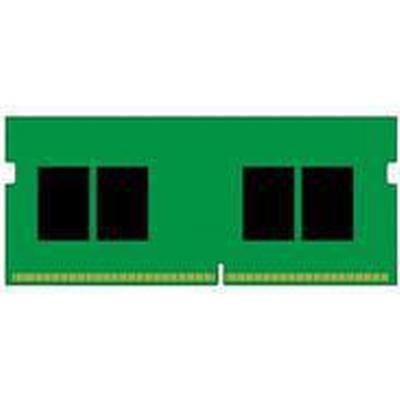 Kingston Valueram DDR4 2400MHz 8GB (KVR24S17S8/8)