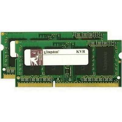 Kingston Valueram DDR3 1333MHz 2x4GB (KVR13S9S8K2/8)