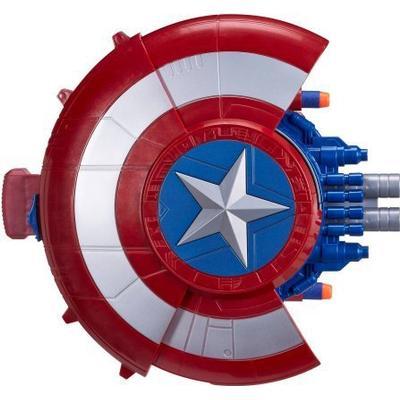 Hasbro Marvel Captain America: Civil War Blaster Reveal Shield B5781
