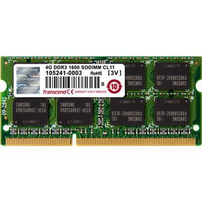 Transcend DDR3 1066MHz 2GB (TS256MSK64V1N)