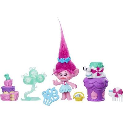 Hasbro Dreamworks Trolls Poppy's Party Story Pack B7351