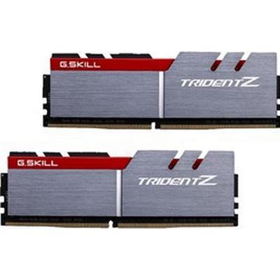 G.Skill Trident Z DDR4 3866MHz 2x4GB (F4-3866C18D-8GTZ)