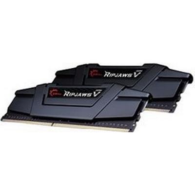 G.Skill Ripjaws V DDR4 3200MHz 2x16GB (F4-3200C15D-32GVK)
