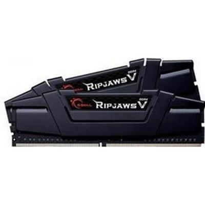 G.Skill Ripjaws V DDR4 3600MHz 2x8GB (F4-3600C17D-16GVK)