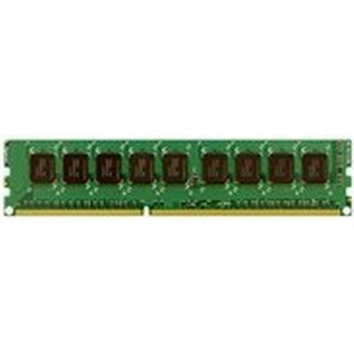 Synology DDR3 1600Mhz 2x2GB (ECCRAMDDR3-16002GBX2)