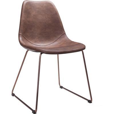 Atlantic Stapelbar stol