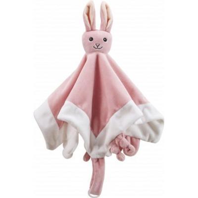 Kids Concept Rabbit Character Baby Comforter