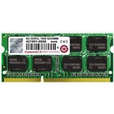 Transcend DDR3L 1600MHz 8GB (TS1GSK64W6H)