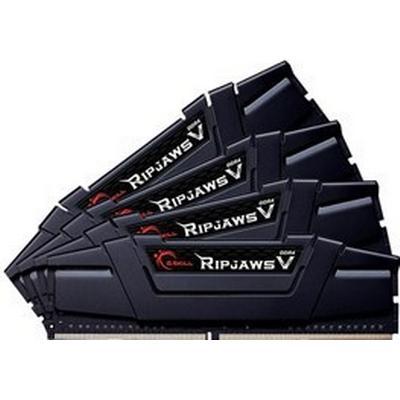 G.Skill Ripjaws V DDR4 3000MHz 4x16GB (F4-3000C14Q-64GVK)