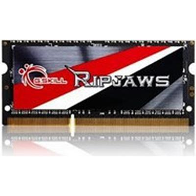 G.Skill Ripjaws DDR3L 1866MHz 8GB (F3-1866C10S-8GRSL)