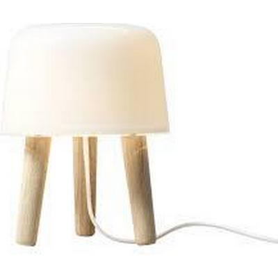&Tradition Milk Bordlampe NA1 Bordlampe