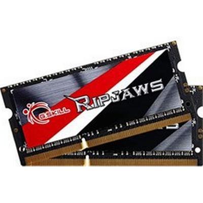 G.Skill Ripjaws DDR3L 1600MHz 2x8GB (F3-1600C9D-16GRSL)