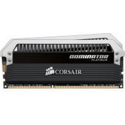 Corsair Dominator Platinum Series DDR4 4000MHz 2x4GB (CMD8GX4M2B4000C19)