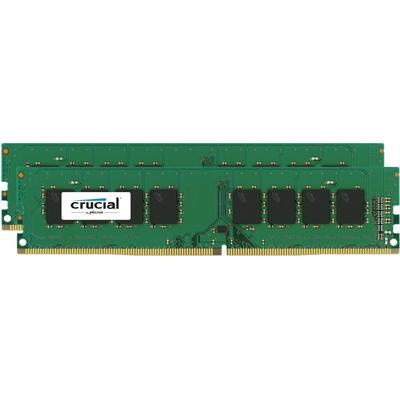 Crucial DDR4 2400MHz 2x16GB (CT2K16G4DFD824A)