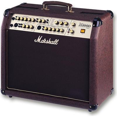 Marshall, AS100D
