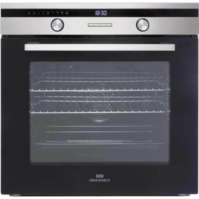 New World Suite 60MF Stainless Steel