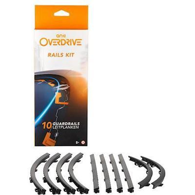 Anki Overdrive Rails Kit
