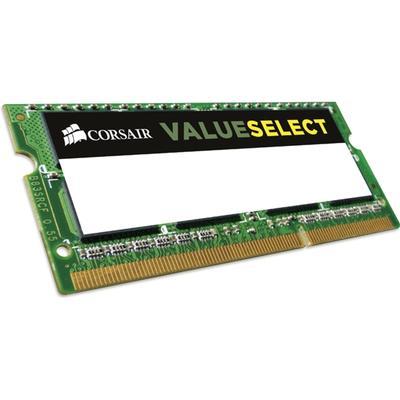 Corsair DDR3L 1333MHz 8GB (CMSO8GX3M1C1333C9)