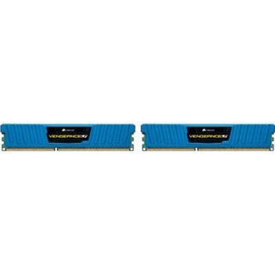 Corsair Vengeance LP Blue DDR3 1600MHz 2x8GB (CML16GX3M2A1600C10B)