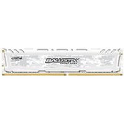 Crucial Ballistix Sport LT DDR4 2400MHz 4x16GB (BLS4C16G4D240FSC)