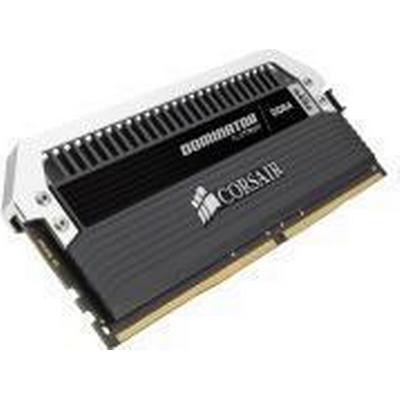 Corsair Dominator Platinum Series DDR4 2800MHz 8x16GB (CMD128GX4M8B2800C14)