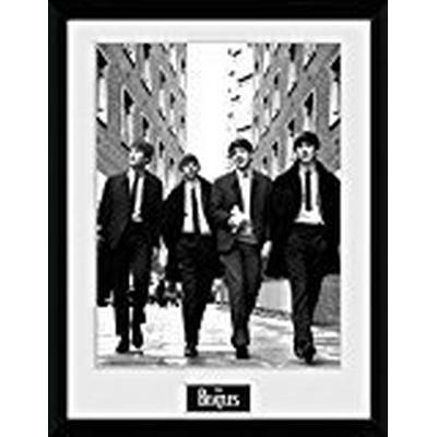GB Eye The Beatles 30x40cm Affisch