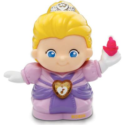 Vtech Toot Toot Friends Kingdom Princess Robin