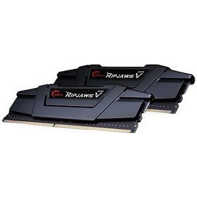 G.Skill Ripjaws V DDR4 4000MHz 2x4GB (F4-4000C19D-8GVK)