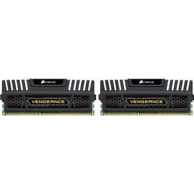 Corsair Vengeance Black DDR3 1866MHz 2x8GB (CMZ16GX3M2A1866C10)