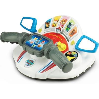 Vtech Pups to the Rescue Driver