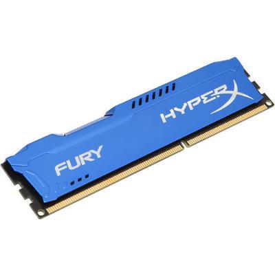 HyperX Fury DDR3 1333MHz 4GB (HX313C9F/4)