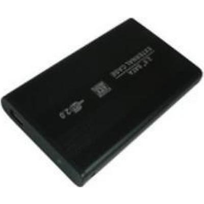 MicroStorage MS1T1E2.5USB 1TB USB 2.0