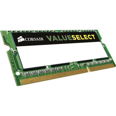 Corsair DDR3L 1333MHz 4GB (CMSO4GX3M1C1333C9)
