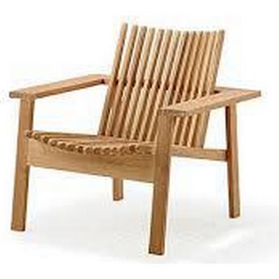 Cane-Line Amaze Lounge Chair Loungestol